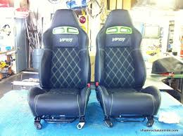 dodge viper office chair. Leather Dodge Viper Seats Office Chair A