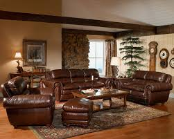 ... Living Room 1000 Images About Living Room Ideas On Pinterest Brown  Leather Intended For Awesome Residence ...