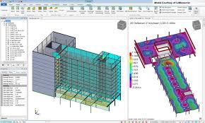 Structural Designer Jobs Usa Teklastructuraldesigner2017 Model Ui Model Courtesy Of