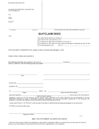 Quick Deed Form New Free Printable Quit Claim Deed Form Beautiful Best Legal Real Estate