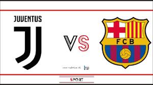 28/10/2020 Juventus - Barcellona 0-2 | highlights ITA Champions Legue -  YouTube