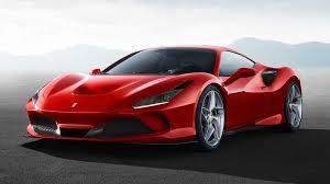 Momento emitido el viernes 26 de octubre de 2018 en los ángeles de la mañana. How Much Does A Ferrari Actually Cost
