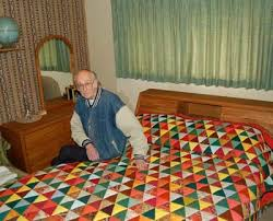 Guys Like Quilts Too • Rhino Quilting & And ... Adamdwight.com