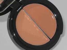 eve pearl dual salmon concealer review swatches photos musings