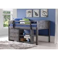 loft outlet online. shop for louver low loft: antique grey 3-in-1 bed, chest. furniture outletonline furniturelow loft outlet online e