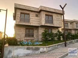 Büyükçekmece Güzelce de Deniz Manzaralı Site Satılık Sıfır Villa Satılık  Konut Büyükçekmece Kumburgaz Bahçelievler Mah.
