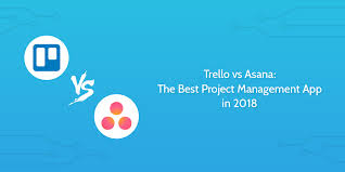 Interior Design Project Management Software Free Download Delectable Trello Vs Asana The Best Project Management App In 48 Process