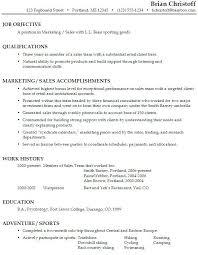 Activity Resume Templates Hcollege Resume Activities Template Activities Resume Template For
