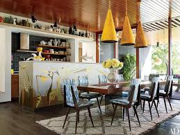 Modern Dining Room Pendant Lighting Interesting 48 Kitchens With Pretty Pendant Lighting Photos Architectural Digest