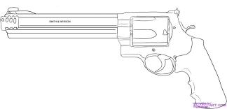 Coloring Pages Free Coloring Pages Of Air Guns Gun Coloring Pages