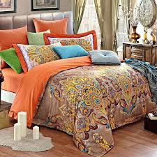 paisley comforters sets print bedding worksheet coloring pages