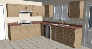 cost vs value project minor kitchen remodel remodeling