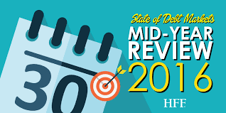 the state of debt markets mid year review