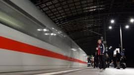 14 hours ago · danach droht dem land ein massiver bahnstreik. Deutschlandfunk Bahnstreik