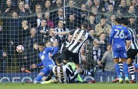 Follow fa cup 2020/2021 latest results, fixtures, draw/standings and results archive! Daryl Murphy Scores First Newcastle Goal Irish Defender On Target And All Today S Fa Cup Results