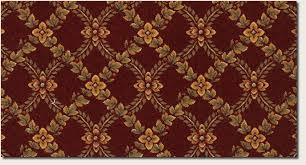 Royal Red Carpet Texture