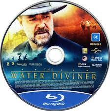 The Water Diviner (2015) - DVDcover.Com