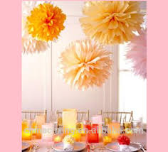 Hanging Paper Flower Balls Decoration Wedding Hanging Paper Flower Balls Pompoms Factory Price Buy Paper Flower Balls Paper Honeycomb Pom Paper Pom Pom Product On Alibaba Com