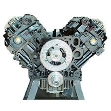 7.3L T444E International - Reman Long Block Engine   US Engine ...