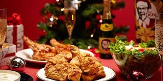 Image result for kentucky fried chicken christmas japan