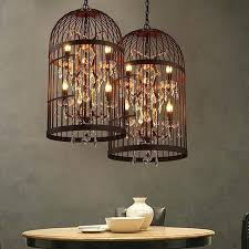 wrought iron chandeliers country old vintage crystal chandelier birdcage indoor lamps bedroom retro wrought iron chandelier wrought iron chandeliers