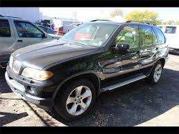 2005 BMW X5 for Sale | ClassicCars.com | CC-1041333