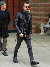 how to make your leather jacket work through winter