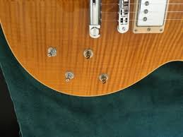 installation and clips gibson les paul factory wiring change