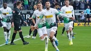 Sat, 22 may 2021 stadium: Bundesliga Klarer Sieg Gladbach Festigt Gegen Bremen Die Tabellenfuhrung
