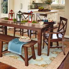 torrance dining table torrance dining set contemporary dining room dallas pier