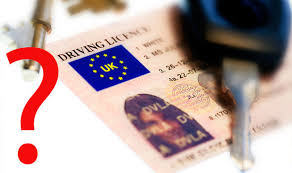 House Licenses Uk Buy In Murcia A Spain Driving -