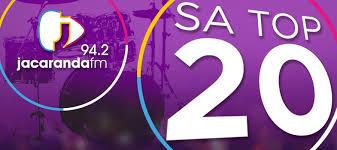 Jacaranda Afrikaans Top 20 Chart Sa Top 20
