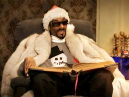 Snoop Dogg shares his version of ''Twas the Night Before Christmas ...