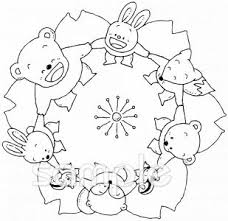 手をつなぐイラストなら小学校幼稚園向け保育園向けのかわいい無料