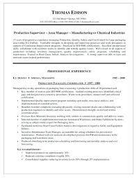 Maintenance Description For Resume Mechanic Job Description Resumes