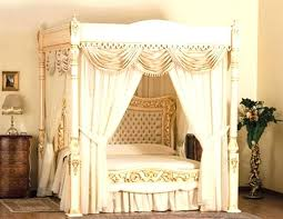 Canopy Bed Drapes For Sale Canopy Bed Drapes Canopy Beds Curtains ...