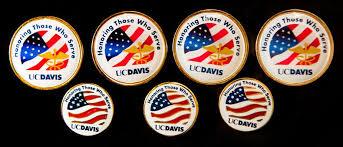 Saluting The Veterans Among Us Uc Davis