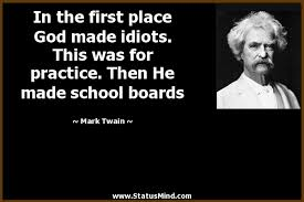 In The First Place God Made Idiots This Was For StatusMind Custom Famous Quotes About God