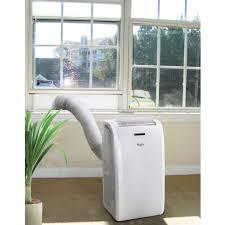 lg 12000 btu portable air conditioner. whirlpool acp122gpw1 12000 btu room portable air conditioner w with lg