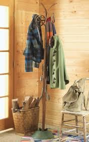 Standing Ski Coat Rack 100 Best Ski Racks Images On Pinterest Ski Rack Garage Storage And 17