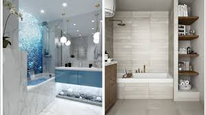 awesome modern bathroom remodel ideas