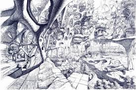 Проект Исследование Послесловие Алмаз Валиуллин Город холон Концепция социально пространственной структуры города Дипломная работа