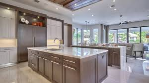 contemporary kitchens with wood cabinets. Modren Kitchens Contemporary Kitchen With Limestone And Rich Wood Cabinetry And Contemporary Kitchens With Wood Cabinets A