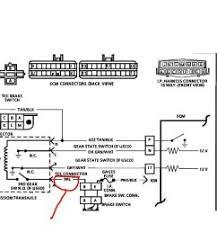 gm 700r4 sd sensor wiring diagram wiring diagram 700r4 transmission wiring diagram 4r7w on gm r sd sensor