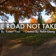 essay on the road not taken cover letter robert frost the road not taken essay robert frost the road not taken essay wohwxcxijo