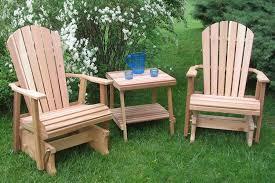Risultati immagini per wooden chairs for lawn