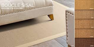 boucle sisal rugs
