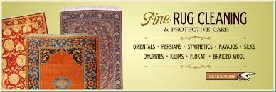 don t trust your fine rug cleaning