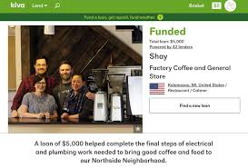 Factory coffee is on frank street on kalamazoo's north side. The Reality Factory Home Facebook
