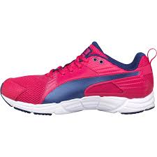 puma shoes pink and blue. high-quality puma womens pink blue running shoes synthesis neutral and
